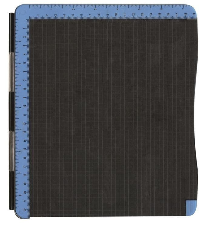 Plaque à tamponner 22x24,7 cm