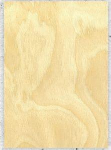 """Feuilles adhésives Bois véritable """"Birch wood"""""""
