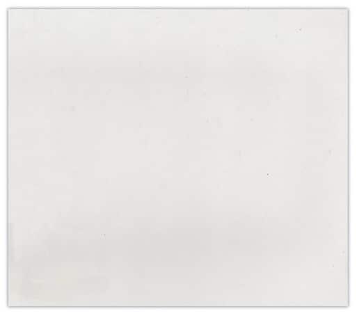 """Duo de couvertures 30x30cm """"Semi-translucides"""""""