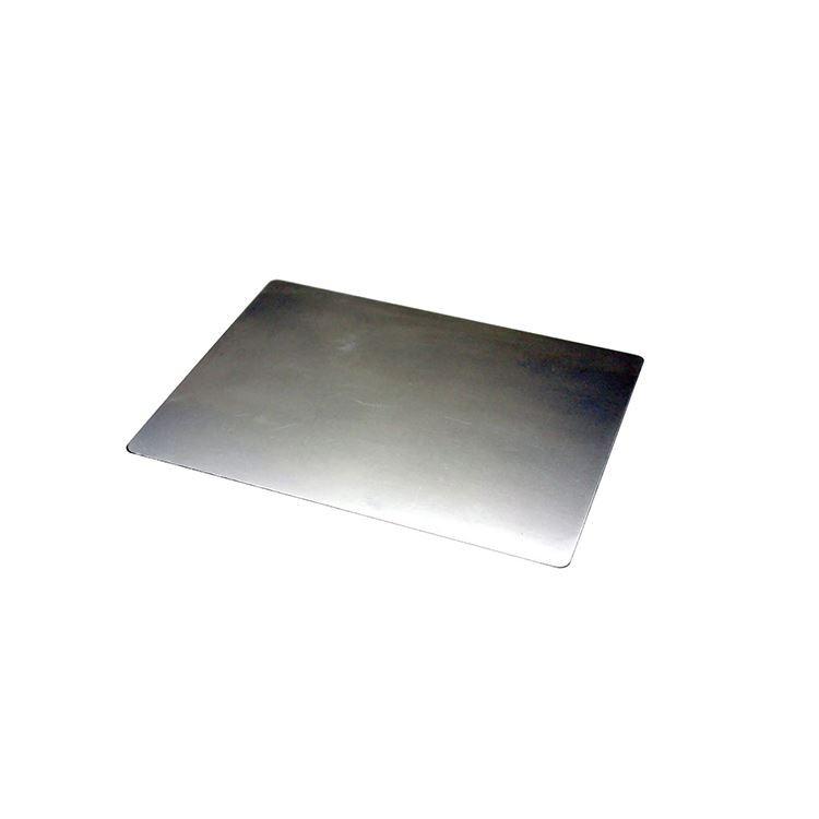 """FOIACC 100 Plaque en métal """"Gopress & foil"""""""