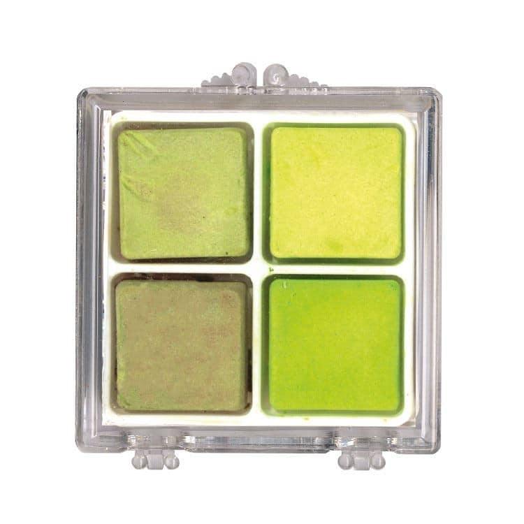 CRA 127 Craies 'Vert clair'
