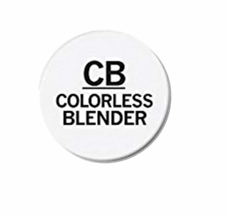 CHAENC 021 Kit de recharge d'encre 25ml 'Blender'