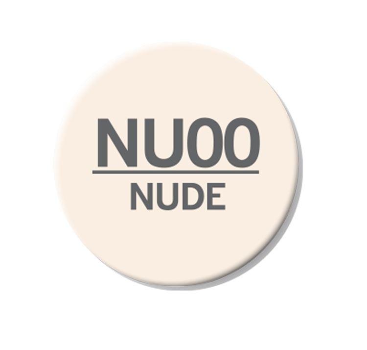 CHAENC 022 Kit de recharge d'encre 25ml 'Nude' NU00