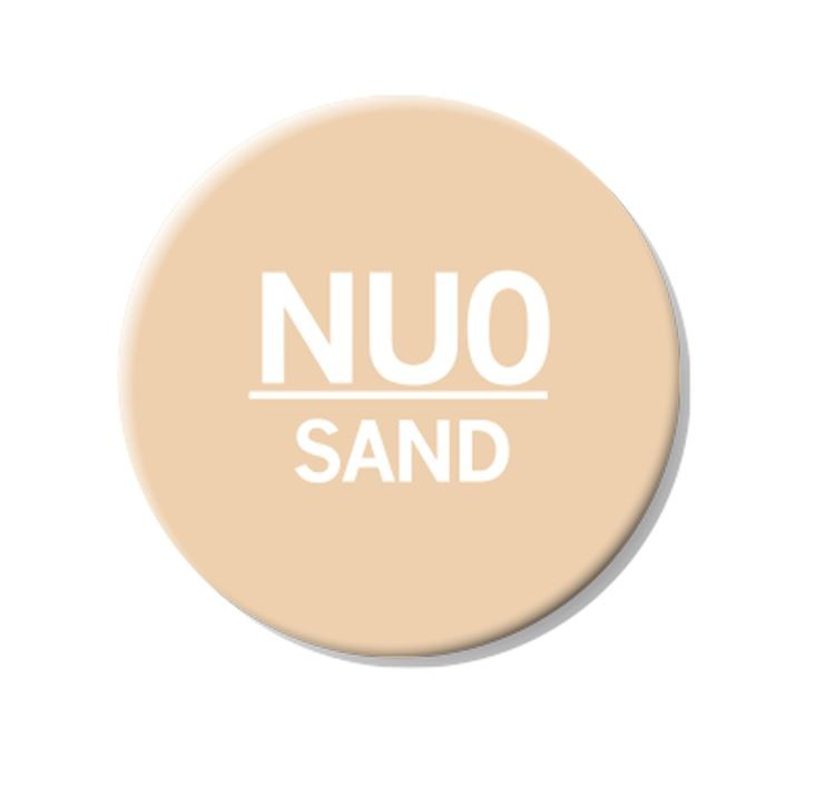 CHAENC 023 Kit de recharge d'encre 25ml 'Sand' NU0