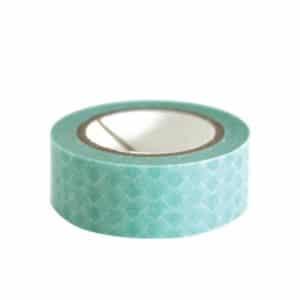 I_FAN 407 Washi tape 'Ecole' 15mmx8m
