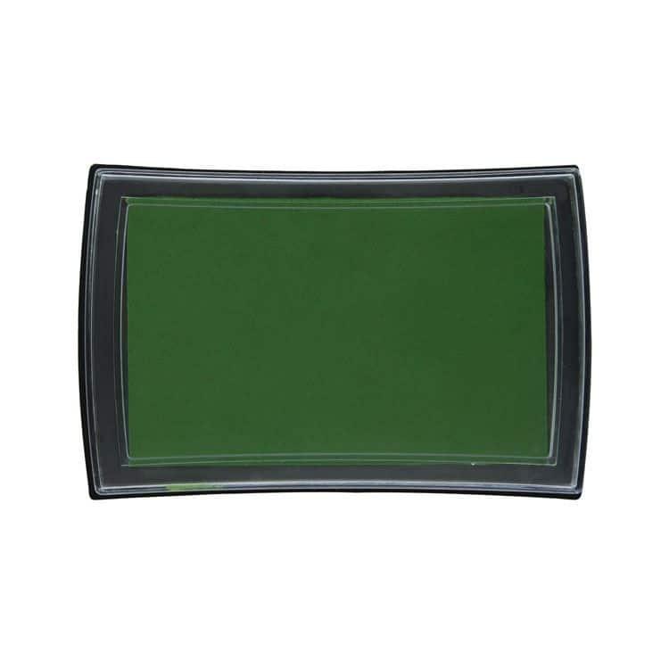 ENC 571 Encreur géant 'Vert sapin'