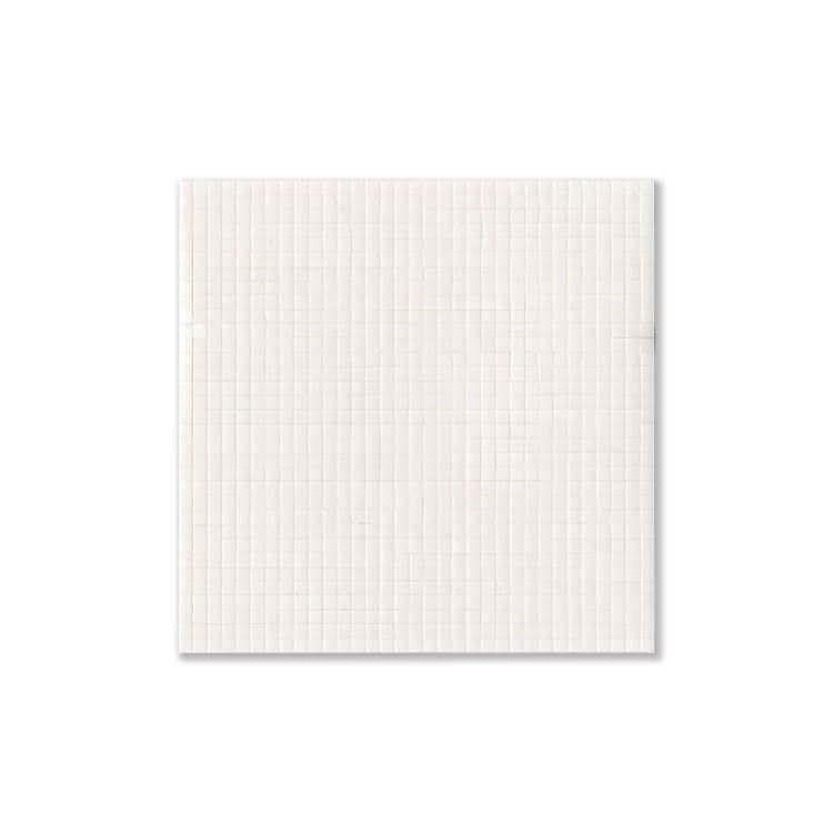 ACC 101 Mousse 3D (mini) 400 pcs - blanc 3x3x2mm