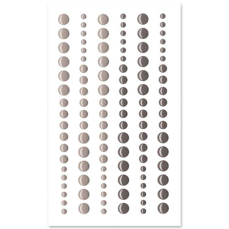 PER 4007 Perles de résine 'Loft'