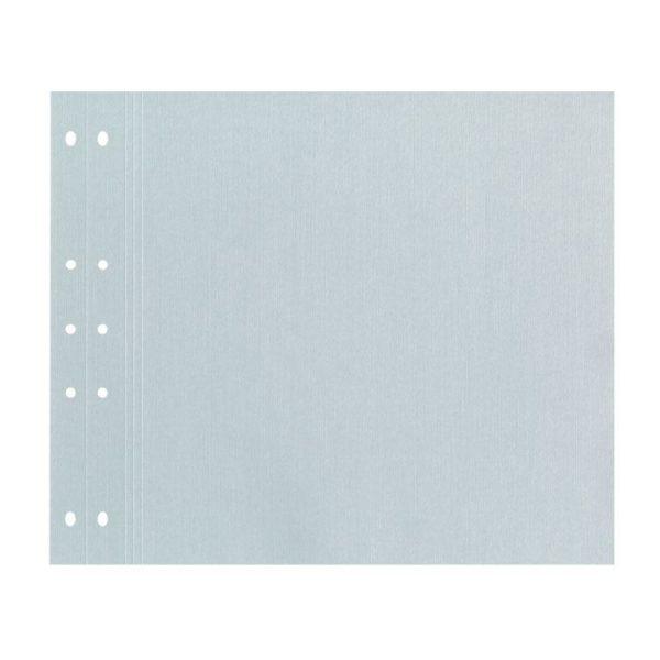 ALB 7518 Pages tendance 30x30 'Bleu grisé'' (20p)