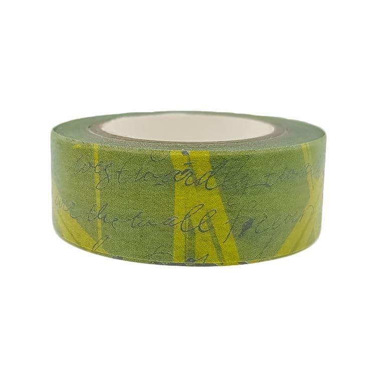 I_FAN 409 Washi-tape 'Matière et texture' 15mmx8m
