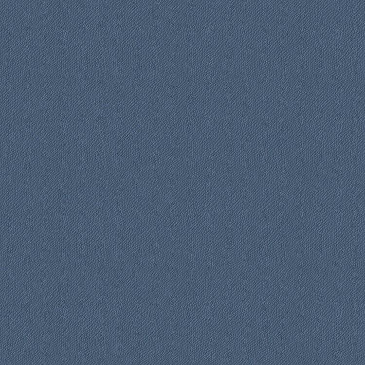 REL 034 Duo de feuilles en cuir 'Dauphin' 34x34cm