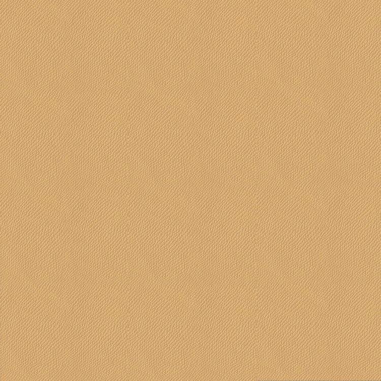 REL 035 Duo de feuilles en cuir 'Biscuit' 34x34cm