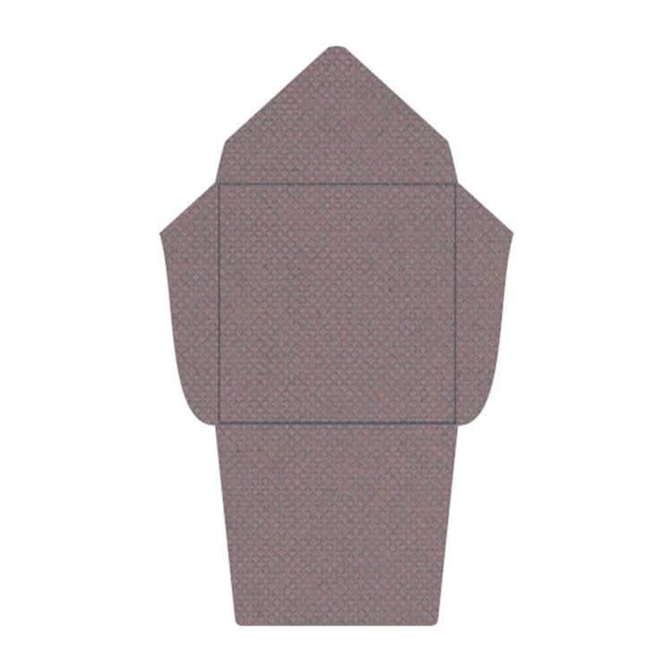 DIE 190 Matrices de découpe 'Mini pochette ou enveloppe'