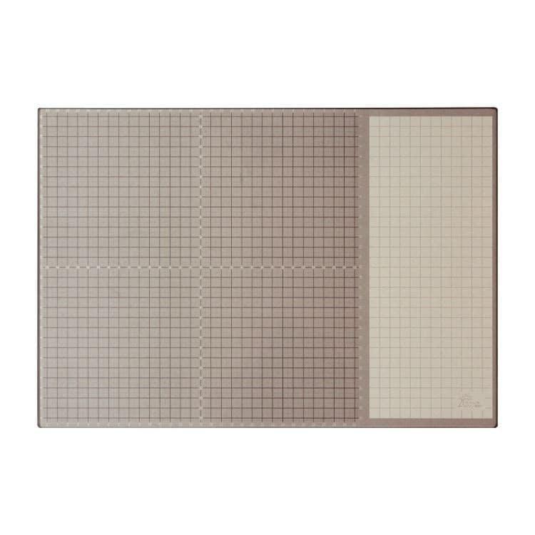 ACC 142 Plaque média Azza (45x32x5cm)