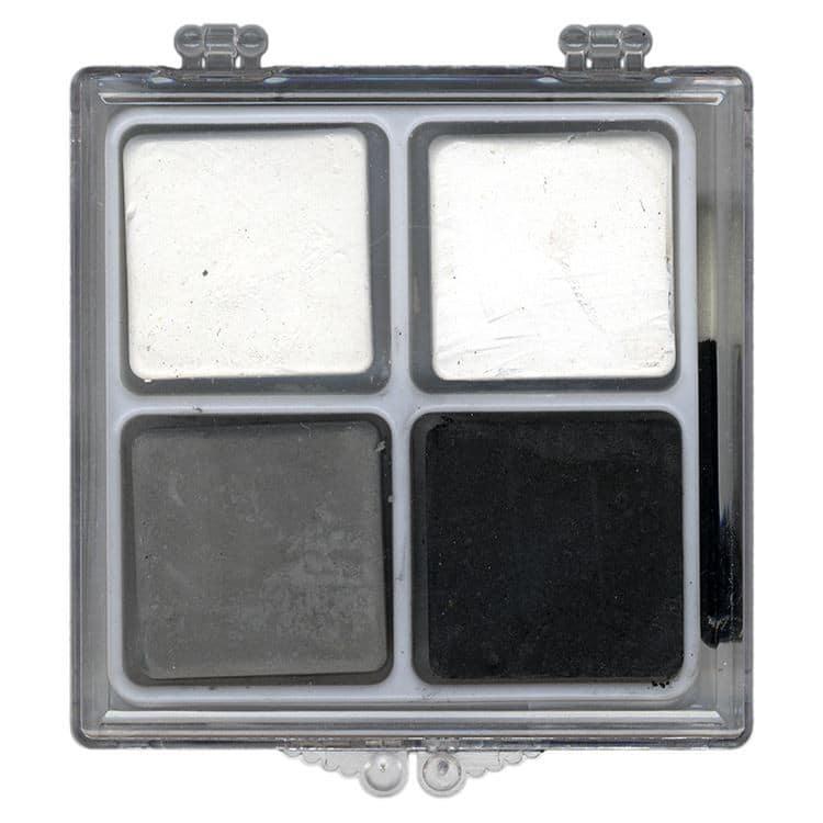CRA 115 Craies AZZA 'Noir et blanc'